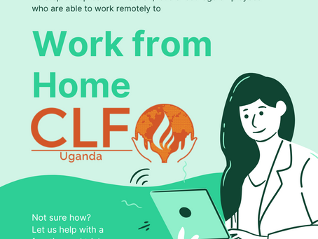 Tips and tricks to work from home during COVID-19.