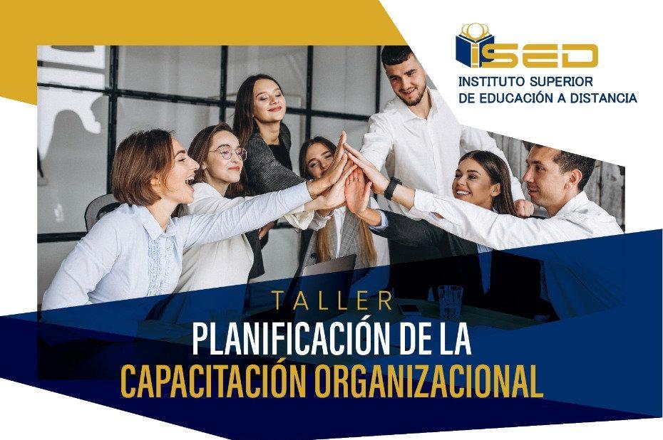 Planificación Capacidad Organizacional