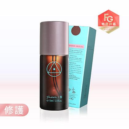 善 SHAN Camelia Intensive Repair HAIR OIL 70ml