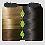 Thumbnail: Naturigin 2.0 BLACK Permanent Organic Hair Color dye
