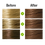 Thumbnail: Naturigin 6.34 MEDIUM COPPER BLONDE Permanent ORGANIC Hair Color Dye