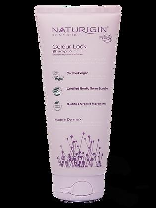 Naturigin Colour Lock Organic Vegan Shampoo 200ml