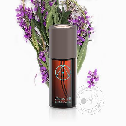 善 SHAN Hair Tonic Hair Tonic WOMEN Alps Epilobium Essential 70ml