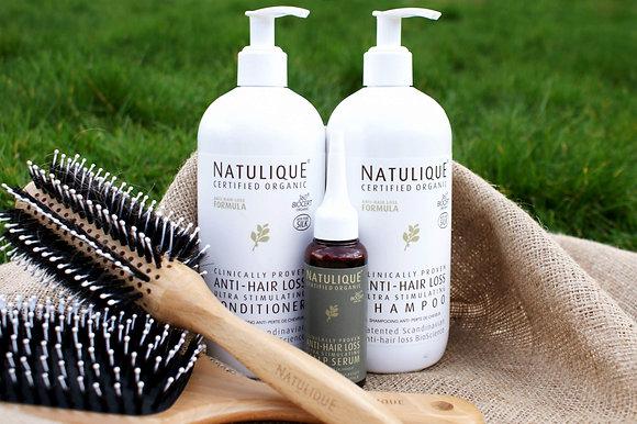 Natulique Anti Hair Loss Shampoo 500ml