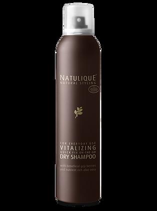 Natulique Volumising DRY Tone Shampoo
