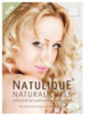 NATULIQUE_NATURAL CURLS BROCHURE_060916V
