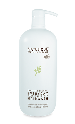 Natulique EVERYDAY SHAMPOO 1000ml