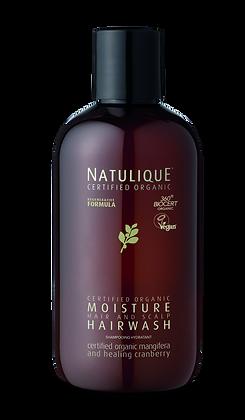 Natulique MOISTURE SHAMPOO 250ml