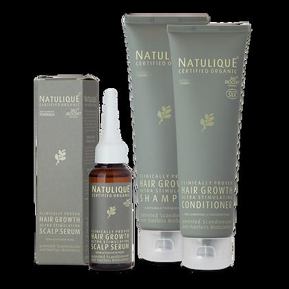 Natulique Hair Growth Series Pack
