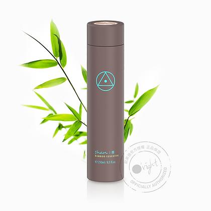 善 SHAN Bamboo (Moisture Anti-Frizz) Shampoo 250ml