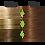 Thumbnail: Naturigin 4.6 COPPER BROWN Permanent ORGANIC Hair Color Dye