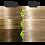 Thumbnail: Naturigin 9.0 VERY LIGHT NATURAL BLONDE Permanent ORGANIC Hair Color Dye