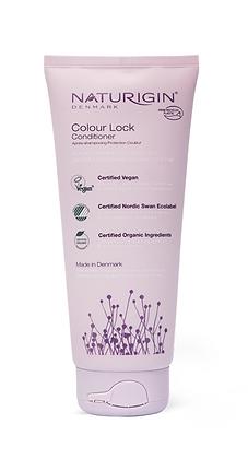 Naturigin Colour Lock Organic Vegan Conditioner 200ml