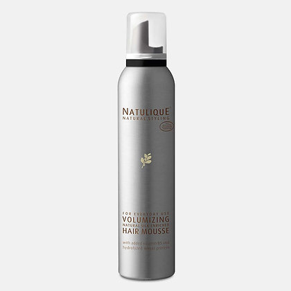 Volumizing Hair Mousse 250ml