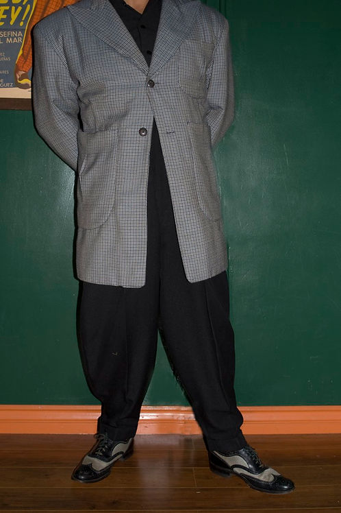 Pachuco Trousers