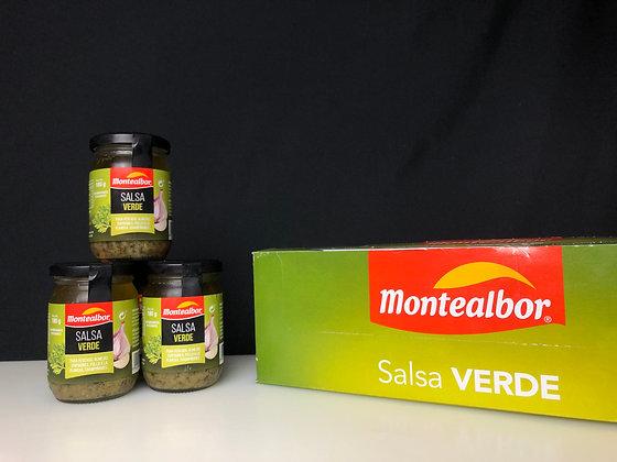 comprar salsa verde