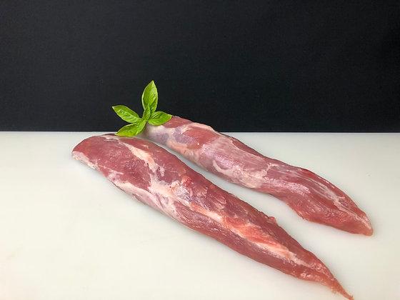 precio solomillo de cerdo
