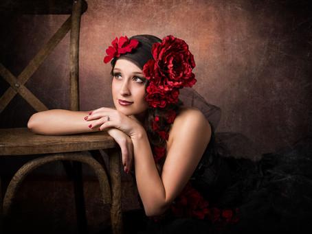 Artistic Bridal Boudoir Signature Beauty