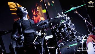 drum & art direction