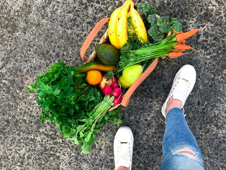 7 Reasons to Eat Local