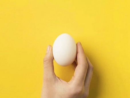 Support fertility in your 20s for your 30s 🐣