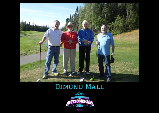 Dimond Mall