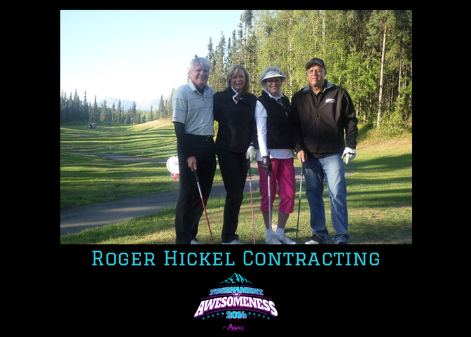 Roger Hickel Contracting