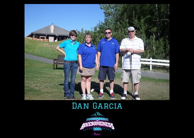 Dan Garcia