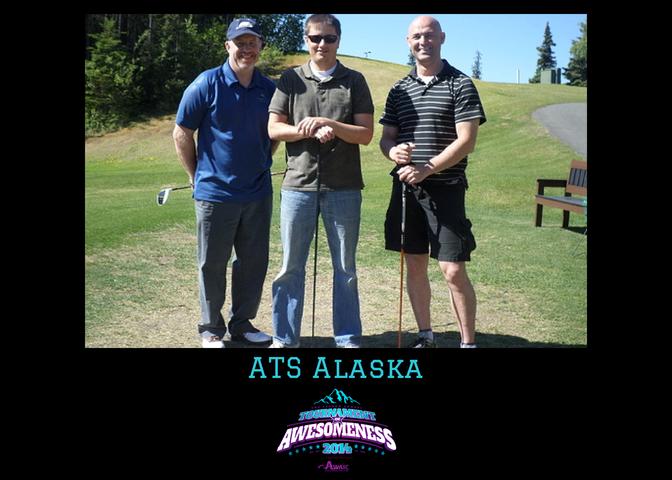 ATS Alaska