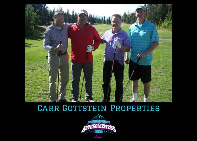 Carr Gottstein Properties