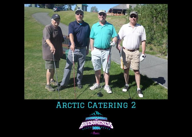 Arctic Catering 2