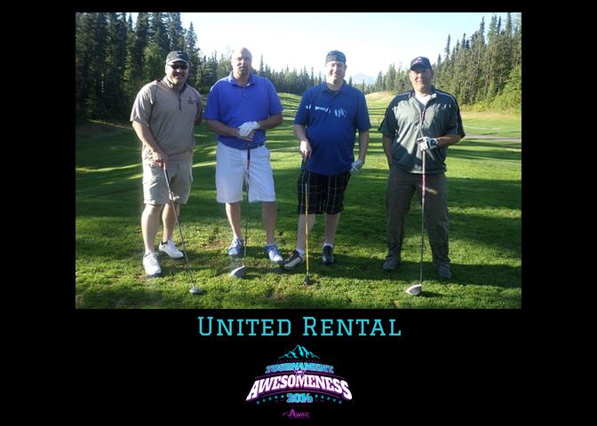 United Rental