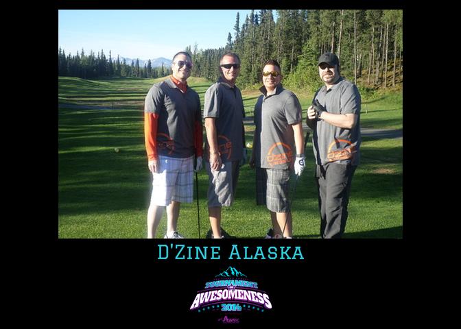 D'Zine Alaska