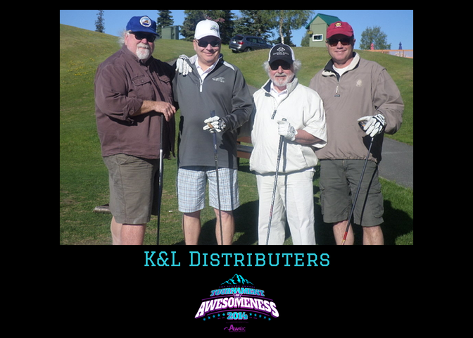 K&L Distributers
