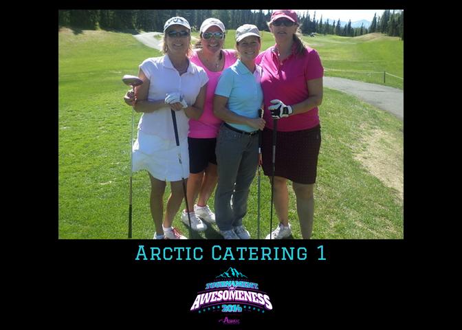 Arctic Catering 1