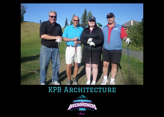 KPB Architecture