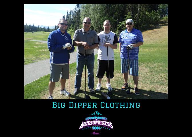 Big Dipper Clothing
