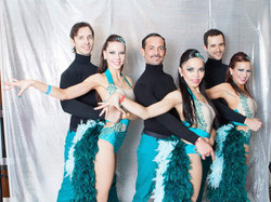 Paso Dorado Semi Professional Team