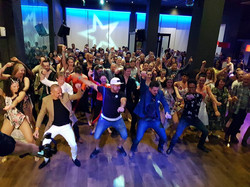 Sabor Mallorca Latin Weekend 2017
