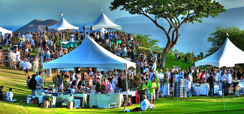 Maui Film Festival _Taste of Wailea_edit