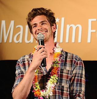 Andrew+Garfield+2011+Maui+Film+Festival+