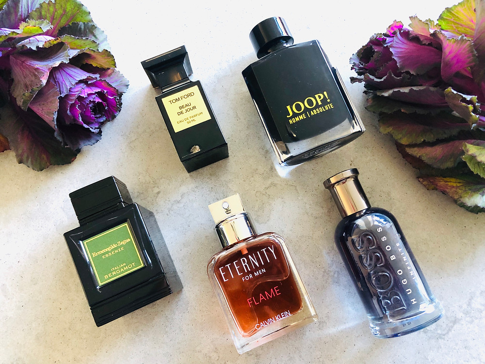 Mr Neo Luxe Winter 2019 Fragrance Must-Haves