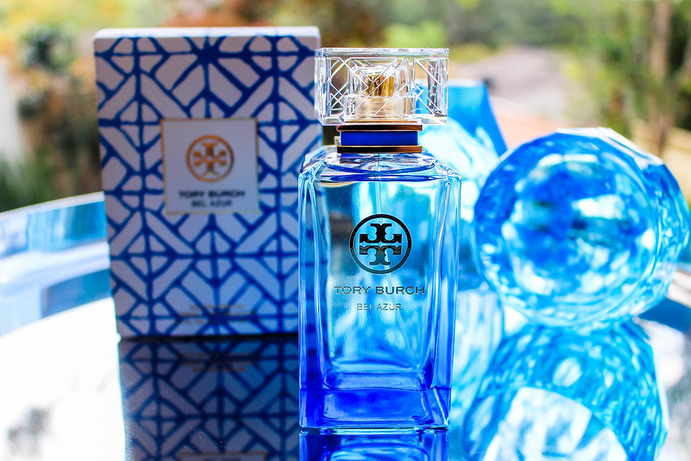 Mr Neo Luxe review Tory Burch Bel Azur