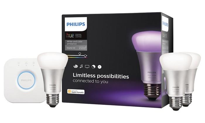 Philips Hue Starter Kit Mr Neo Luxe