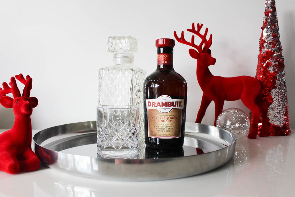 Mr Neo Luxe Christmas Gift Guide Drambuie