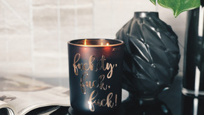 This Candle is Seriously F*cking Good!