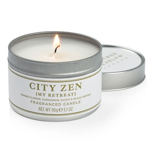 Crabtree Evelyn Travel Candle