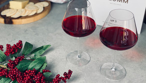 Crystal a Must for the Wine Lover this Christmas