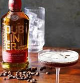 Dubliner Irish Whiskey Cocktails