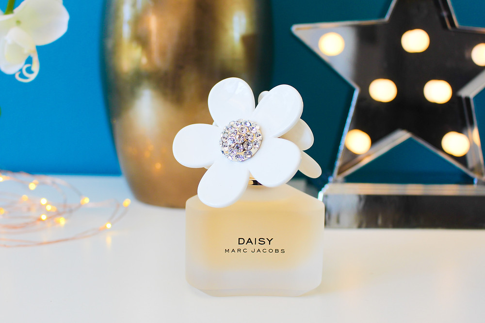 Mr Neo Luxe Christmas Gift Guide Marc Jacobs Daisy 10th Anniversary